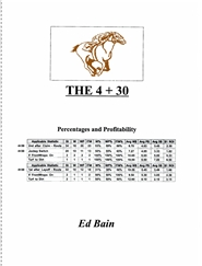 4+30 Percentages and Profitability - Order here Outside USA